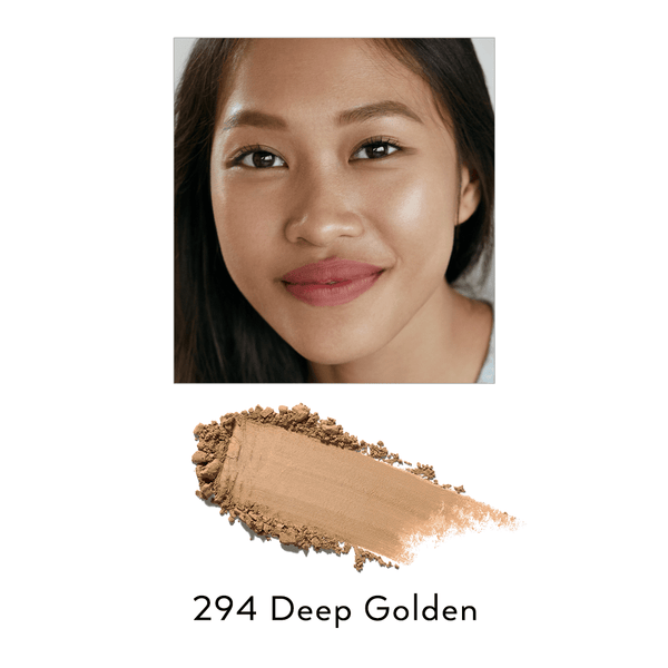 294 Deep Golden (Medium tan)
