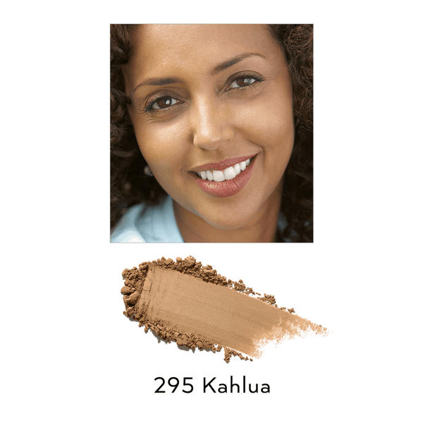 295  Kahlua (Golden tan)