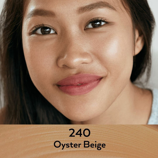 240 Oyster Beige (Medium Tan)