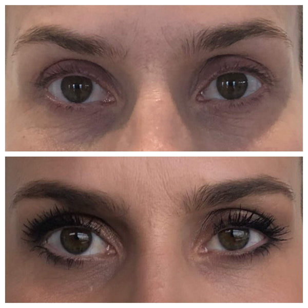 Perfect 10 Primer Serum + Soy Infused Mascara