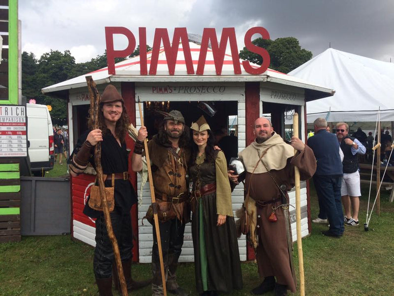Pimms & Prosecco Stand Available For Hire