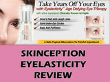 Skinception Eyelasticity Age-Defying Eye Therapy, 0.5 Fluid Ounce