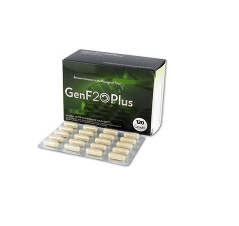 GenF20 Plus (120 ct)