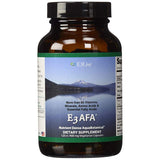 E3Live E3AFA 120ct - 400mg 1 Bottle
