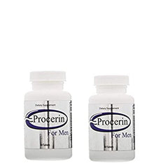 Procerin Tablets For Hair Loss - (2) Month Supply - Advanced Anti-Hair Loss