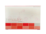HerSolution Female Libido Improvement (30 Tablet) 100% Natural Ingredients