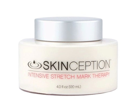 Skinception Intensive Stretch Mark Therapy Cream (4 fl oz)