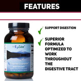E3 Enzymes Supreme 120 count; 1 bottle