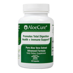 AloeCure Advanced Formula Capsules (60 ct)