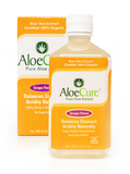 AloeCure Grape 16.7 fl oz