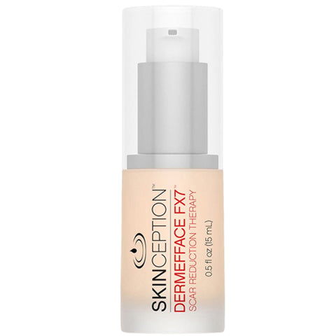 Skinception Dermefface FX7 Scar Reduction Cream