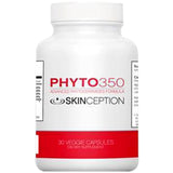 Skinception Phyto350 Advanced Phytoceramides Formula (30 ct) - 1 Month Supply