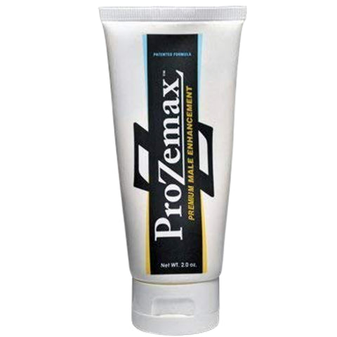 ProZemax Lotion for Men - 2-pack