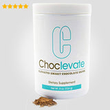 Elevacity Choclevate 8 oz, 30 Servings