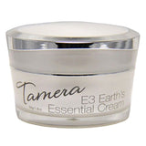 E3Live Tamera Campbell E3 Earth's Essential Cream Superior Moisurizer for Skin Protection, Smoother and Firmer Skin