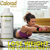 Calorad Advanced Triple Play - 2 Calorad Advanced & 1 Agrisept