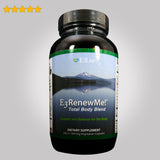 E3Live Renew Me! Total Body Blend; 240 caps (400mg each)
