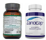 E3Live Enzymes Supreme, 50g powder With Zanocap Scientific Weight Loss