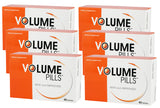 Leading Edge Volume Pills - 60  tablets qty 6