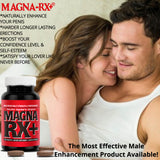 Magna RX+ Doctor Aguilar's Original (2 month supply)