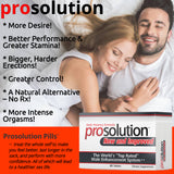 ProSolution Pills New And Improved 60 Tablets