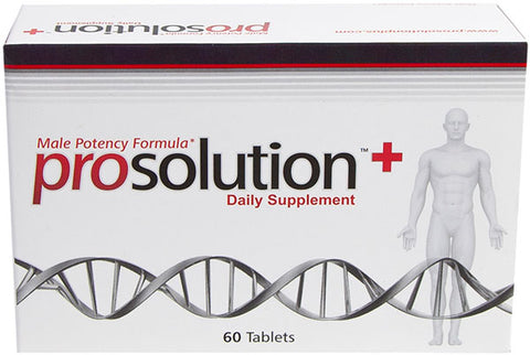 ProSolution Plus Daily Supplement 60 Tablets