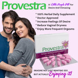 Provestra Female Libido Enhancement (360 Day Supply)