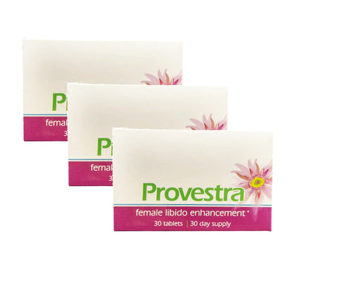 Provestra 3 Month Supply (90 Tablets)
