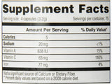 E3Live E3renewme! Supplement, 60 Count With Zanocap Scientific Weight Loss
