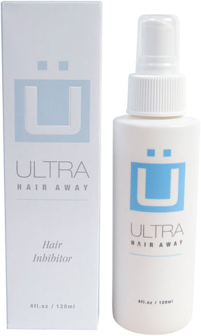 Ultra Hair Away 4fl. / 120ml