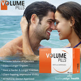 Leading Edge Volume Pills - 60  tablets qty 5