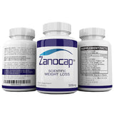 E3Live E3renewme! Powder, 99 Gram With Zanocap Scientific Weight Loss 1 Bottle