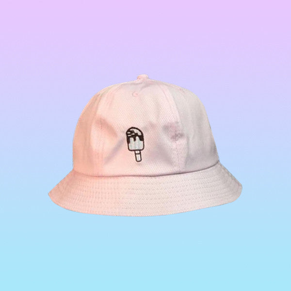 Popsicle Bucket Hat - Very Peachy Clothing