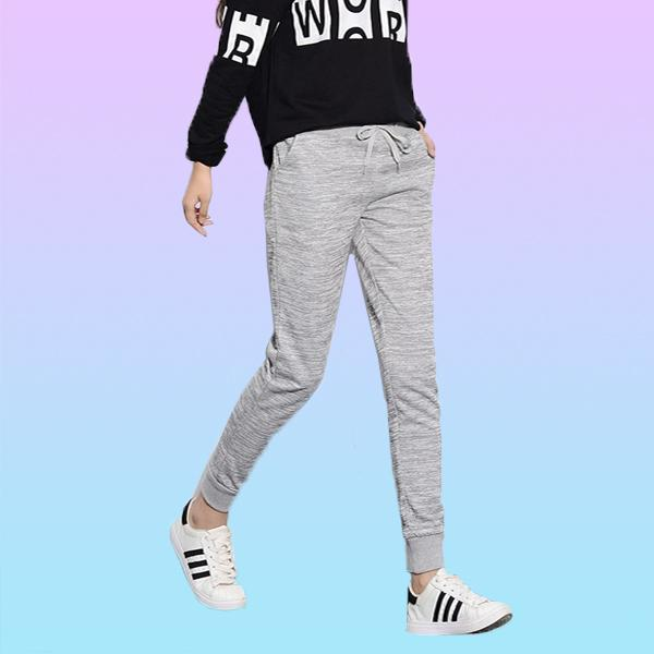 Basic Joggers - Very Peachy Clothing