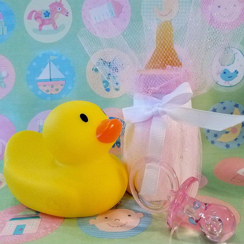 Baby Bottle Soap