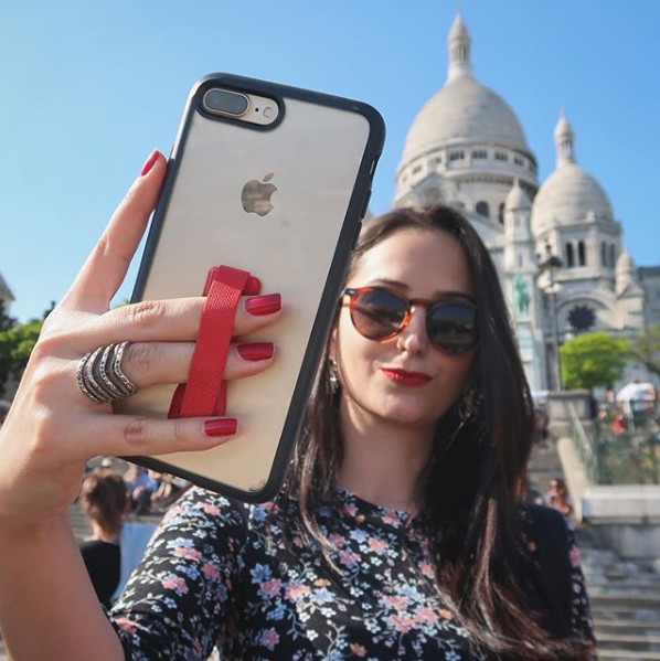 5 Tips for Taking a Great Selfie...