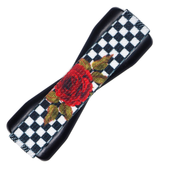 Checkered Past Phone Grip