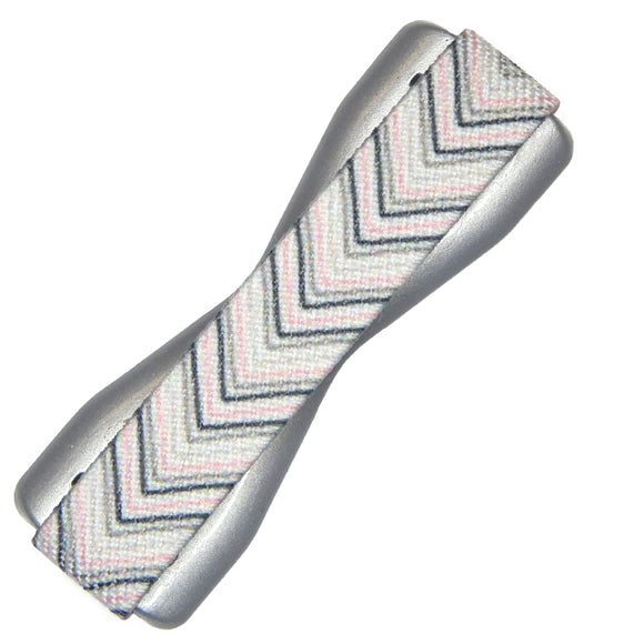 Chic Chevron Phone Grip