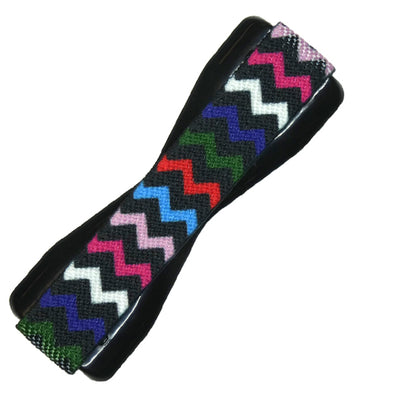 Colorful Chevron Phone Grip