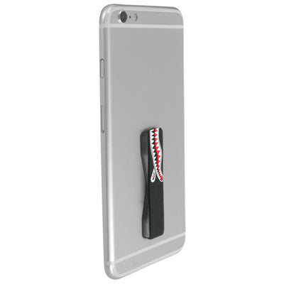 Kitty Hawk Black Phone Grip