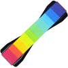 LoveHandle XL Tablet Grip - Rainbow Neon