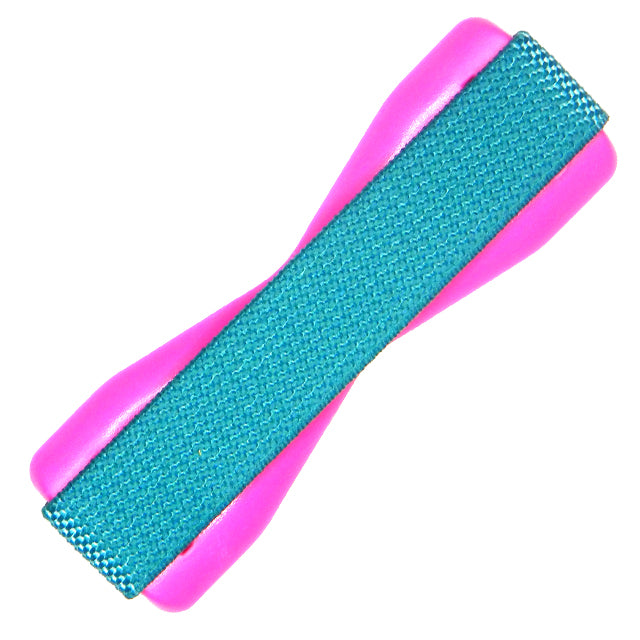 Teal Pink Phone Grip