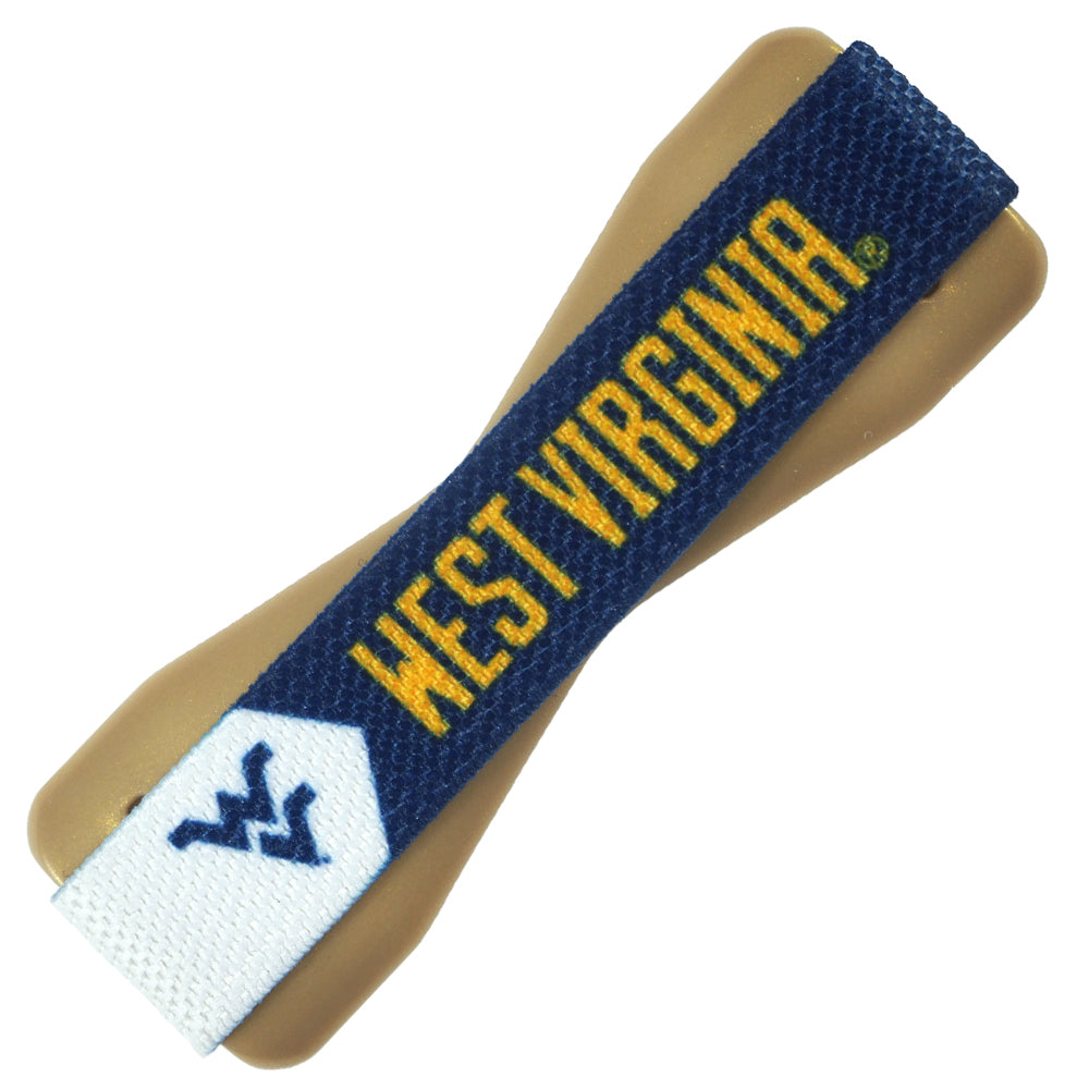 LoveHandle phone Grip -  Blue West Virginia