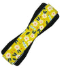 Yellow Trellis Phone Grip
