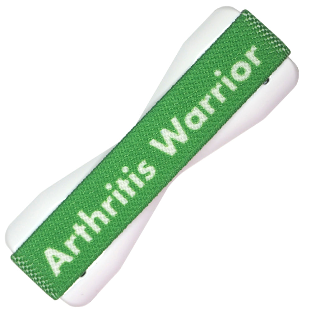 Arthritis Foundation Warrior LoveHandle Phone Grip