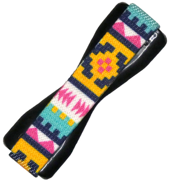 Aztec Stripes Phone Grip