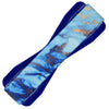 Baroque Marble Blue Phone Grip