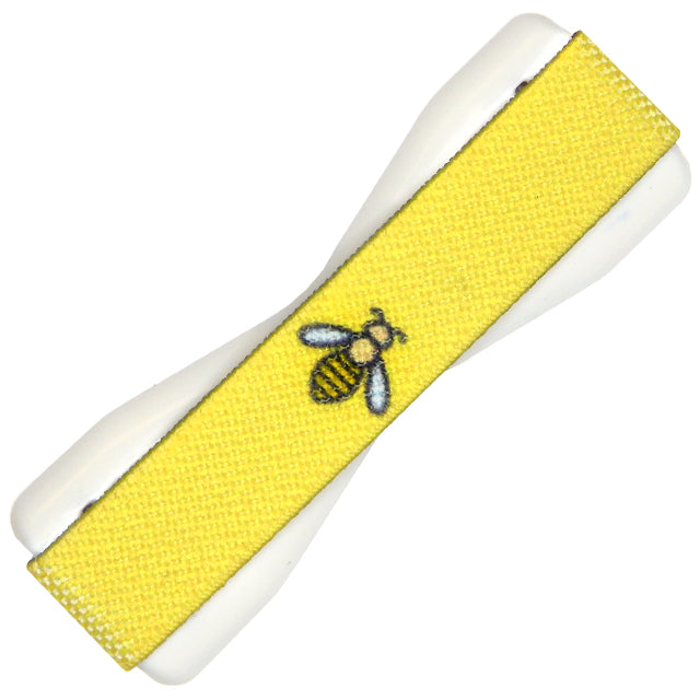 Yellow Bee Phone Grip