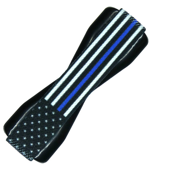 Thin Blue Line Flag Phone Grip