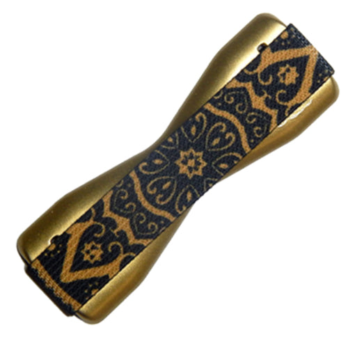 BOHO Gold Phone Grip